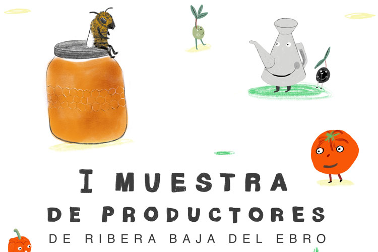 Muestra productores